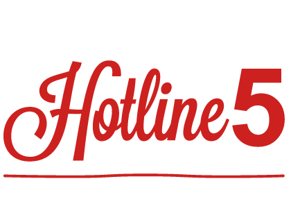 Hotline 5 Pizzeria & Burger House